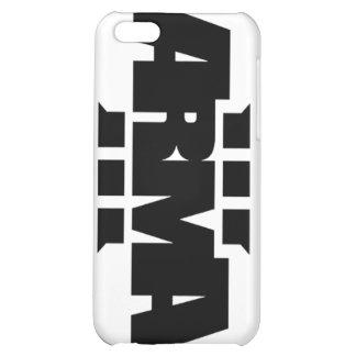 Arma 3 iPhone case Case For iPhone 5C