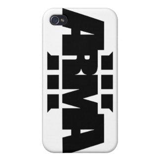 Arma 3 iPhone case iPhone 4 Cover