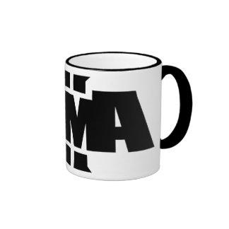 Arma 3 Logo Black Mug