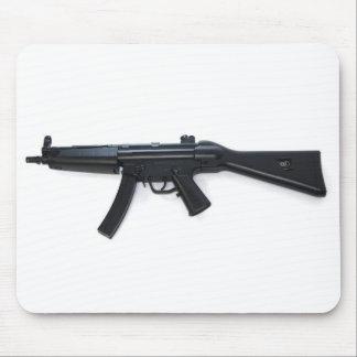 Arma Alfombrillas De Ratones