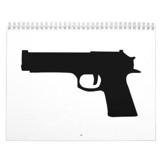 Arma Calendarios