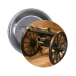 Arma de Gatlin - guerra civil Pin