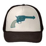 Arma de la estrella azul gorras