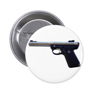 Arma de la pistola de Ruger Pin Redondo De 2 Pulgadas