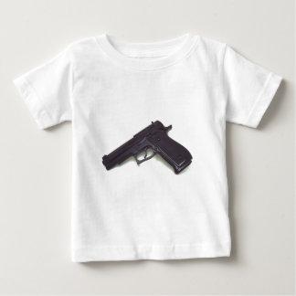 Arma de mano remeras