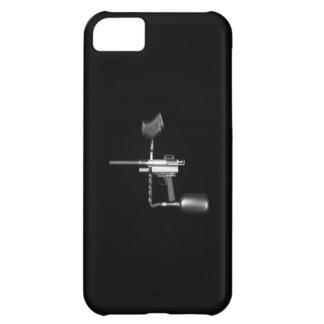 Arma de Paintball Carcasa Para iPhone 5C