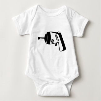Arma de Phaser Body Para Bebé