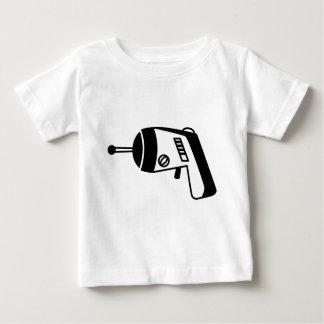 Arma de Phaser Playera De Bebé