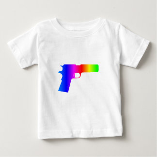 Arma del arco iris polera