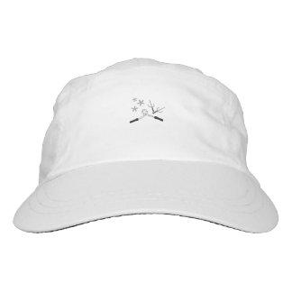 arma del ninja gorra de alto rendimiento