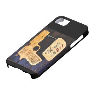 Arma iPhone 5 Funda
