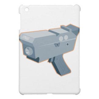 arma móvil del radar de la cámara de la velocidad