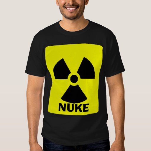 Arma nuclear remeras