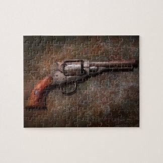 Arma - policía - danza para mí puzzle con fotos