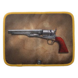Arma - revólver 1860 del ejército del modelo planificadores