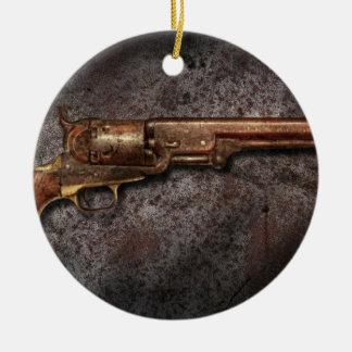 Arma - revólver del calibre del modelo 1851 - 36 adorno para reyes