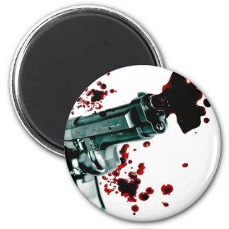 Arma sangriento II Iman De Nevera