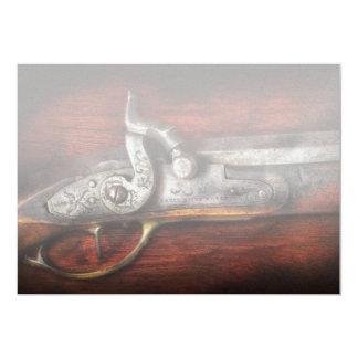 Arma - trabajos del rifle comunicado