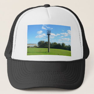 Armada Beacon Trucker Hat