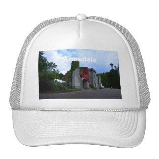 Armadale Castle Trucker Hats