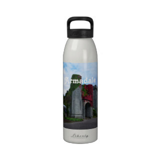 Armadale Castle Reusable Water Bottle