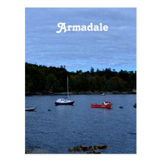 Armadale Postcard