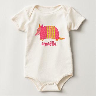 Armadillo Baby Tee