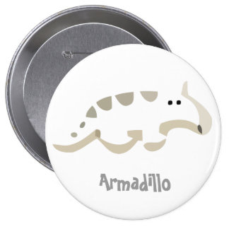Armadillo Buttons