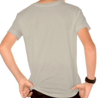Armadillo del UFO - camiseta Playera