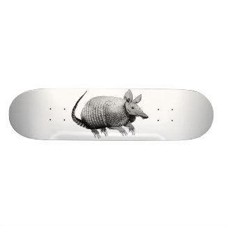 Armadillo from Texas - Glaze Skateboard