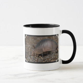Armadillo Habitat  Coffee Mug