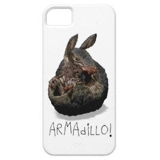 ARMADILLO iPhone 5 FUNDAS