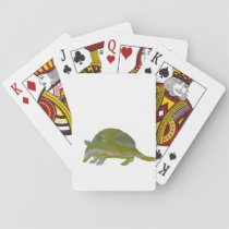 Armadillo Playing Cards