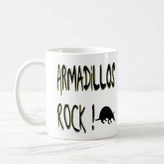Armadillos Rock! Mug