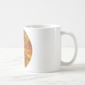 Armadura de cesta de la araña: Atrae n conserva en Tazas De Café