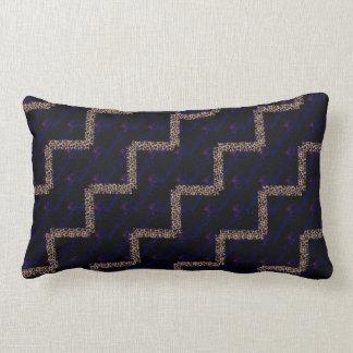 Armadura de la alfombra cojines