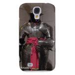 Armadura de los caballeros: Caballero rojo Samsung