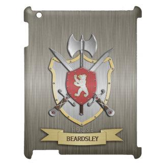 Armadura del escudo de la batalla de Sigil del oso