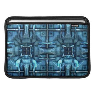 Armadura futurista 1 de la ciencia ficción fundas MacBook