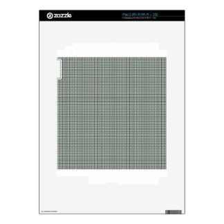 Armadura - ligamaza iPad 2 calcomanías