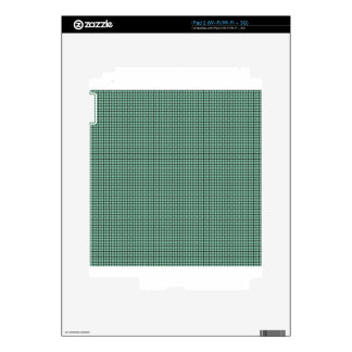 Armadura - menta mágica iPad 2 skin