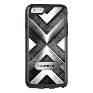 Armadura metálica con el modelo de los militares funda otterbox para iPhone 6/6s