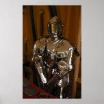 armadura, tewks impresiones
