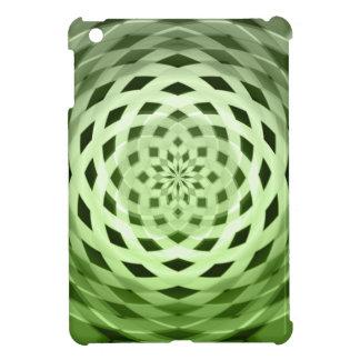 armadura verde iPad mini carcasa
