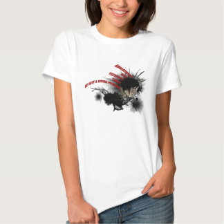 armageddon2 tshirt