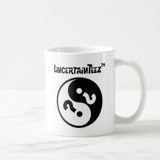 Armageddon Between Your Ears Coffee Mug