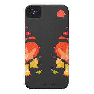 Armageddon Funda Para iPhone 4 De Case-Mate