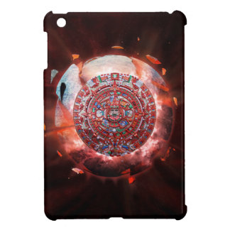 Armageddon maya iPad mini coberturas