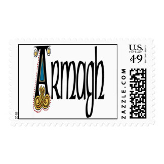 Armagh Stamp