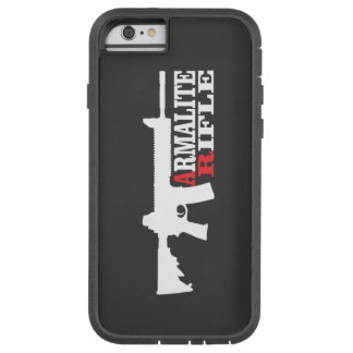 Armalite Rifle, iPhone 6/6s, Tough Xtreme Tough Xtreme iPhone 6 Case
